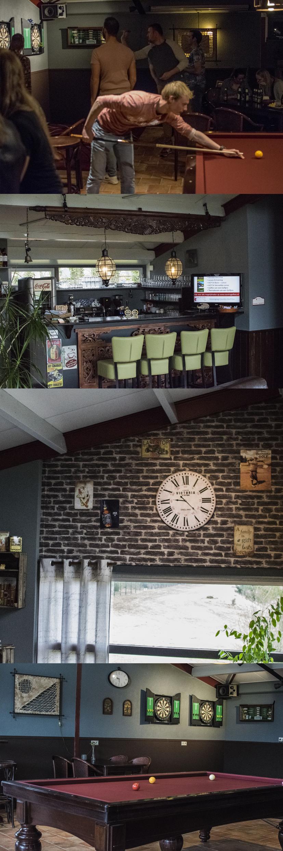Café de Buurman